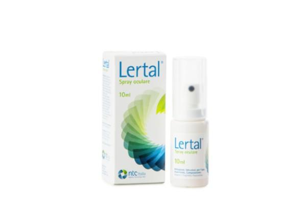 Lertal spray